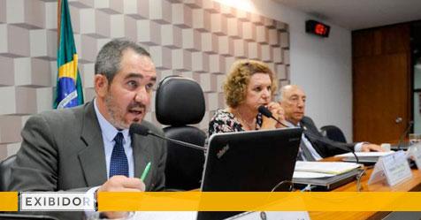 Christian de Castro, diretor-presidente afastado da Ancine, renuncia ao cargo - Portal Exibidor