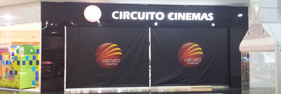 Circuito Cinemas Guarulhos : Portal exibidor circuito cinemas abre salas em