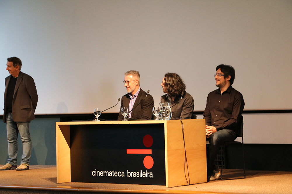 Cinema do Brasil
