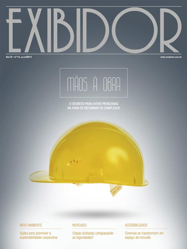 Revista Exibidor